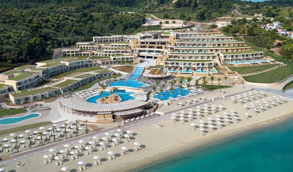 Miraggio Thermal & SPA Resort 5* до -20% за ранни резервации 2018