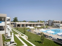Alea Hotel 4* all inclusive до -15% ранни резервации 2018