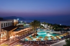 Rodos Maris 4* all inclusive