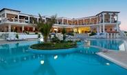 Alexandros Palace 5* Халкидики почивки в Гърция 2015 собствен транспорт до -25%