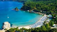 Великден на остров Тасос в 4* SPA  - автобусна екскурзия 2015