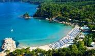 Великден на остров Тасос  4* SPA  - автобусна екскурзия