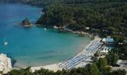 Мakryammos 4* остров Тасос Mайски празници в Гърция 2016 собствен транспорт