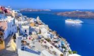 Гръцки острови Санторини Парос Наксос - 6 нощувки - 2017