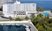 Мини почивка на плажа  Каламица Кавала в хотел Lucy 5* - с вечери - автобусна програма