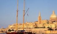 Нова година 2015 Малта 8дни от 26.12 Air Malta PROMO от 346eur