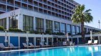 Нова Година 2015 в Солун в централния Makedonia Palace 5*de luxe