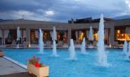 Нова Година в Гърция 2016 Poseidon Palace 4* Олимпийска Ривиера собствен транспорт