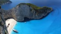 Великден в Гърция на остров Закинтос 2015