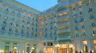 Нова Година 2015 в Солун Grand hotel Palace 5*  собствен транспорт нова година в гърция