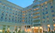 Нова Година 2016 в Солун Grand hotel Palace 5*  собствен транспорт нова година в гърция