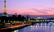 Париж и замъците по Лоара с автобус и самолет от 30.08.2014