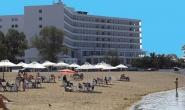 7дни в LUCY 5* на плажа Каламица Кавала–с вечери автобусна през септември