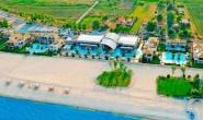 Великден в Гърция Mediterranean Village SPA 5* Олимпийска Ривиера собствен транспорт 2016