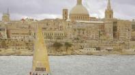 остров Малта 2015 - през февруари и март - самолетна програма / Malta Air