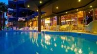 Нова Година в Гърция 2015 Mediterranean Resort 4* Олимпийска Ривиера