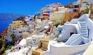 Остров Санторини -Атина-Пиреа-2015 - 6 дни/5 нощ -без нощен преход