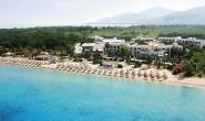 Ilio Mare 5*  почивка на Тасос 2015 ранни резервации до -20% собствен транспорт