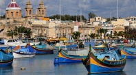 За Великден на остров Малта от 08.04.2015