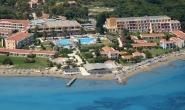 Великден в Гърция на остров Корфу хотел 5* all inclusive - великден 2016 собствен транспорт