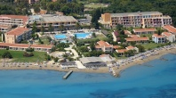 Великден в Гърция, Великден на остров Корфу  All inclusive в  хотел 5* 2016