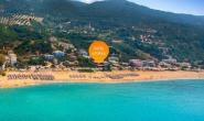 Почивка на Йонийско море - Врахос Превеза - 8 дни автобусна програма 2015