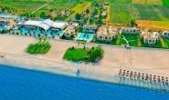 Mediterranean Hotels 4*и 5* най-хубавия плаж на Олимпийска Ривиера от 1-6ти май почивка в Гърция