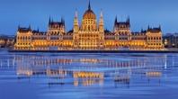 Нова Година 2015 в Будапеща и Виена в централния Radisson Blue 4* с Новогодишно Шоу - автобусна програма