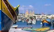Коледа 2014 на остров Малта- 8дни самолетна Promo от 322eur