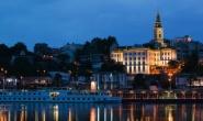 Нова Година в Белград в Radisson Blu Old Mill Belgrade 5*  собствен транспорт