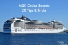 MCS CRUISES 2018/ 2019 - SPECIAL OFFER - 50 %